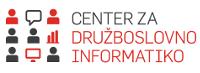 Center za družboslovno informatiko logo