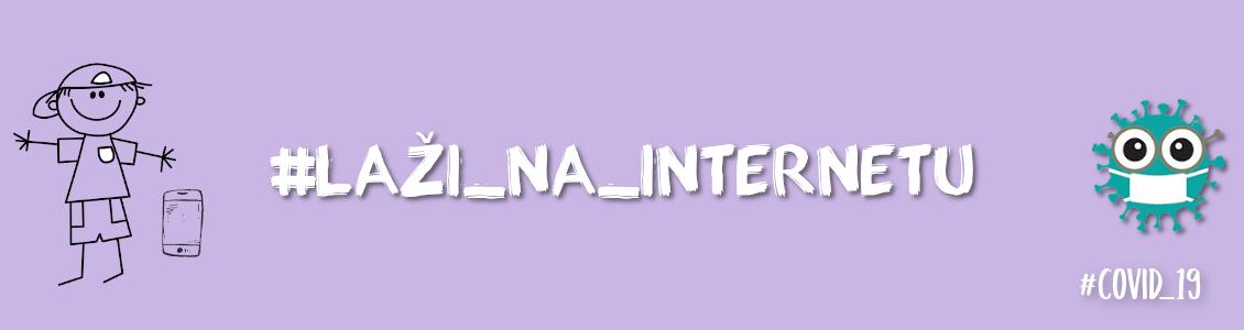#Laži na internetu