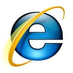 Brskalnik Internet Explorer