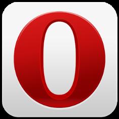 Brskalnik Opera
