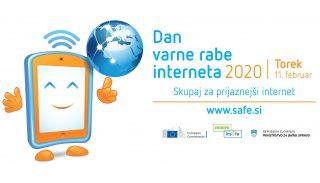 Dan varne rabe interneta – 11. 2. 2020