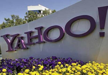 Yahoo Mail Prijava